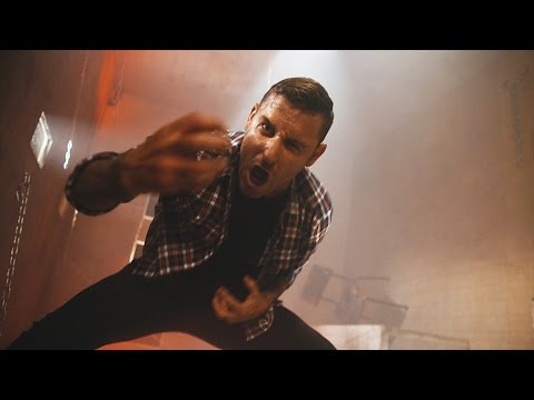"Parkway Drive - ""Crushed"""