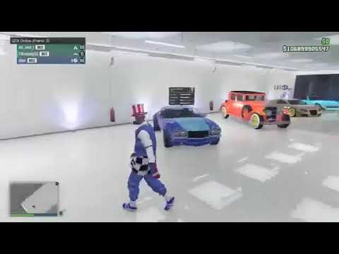GTA 5 MODDED ACCOUNT EMAIL AND PASSWORD IN DESCRIPTION (No clickbait!) 2018 - March! LINK IN DESC!!!