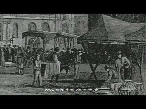 The history of Boston May Fair, Lincolnshire