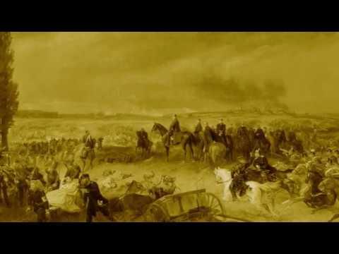 TEMPLE OF OBLIVION - Das Wunder von Königgrätz // official Video