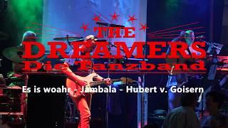 Es is woahr Jambalaya - The Dreamers