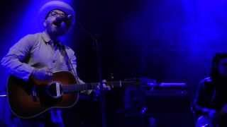 City and Colour - The Grand Optimist (Live in Niagara-On-The-Lake, ON on June 29, 2013)