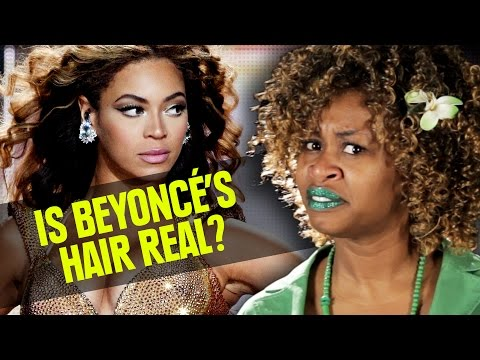 Thumbnail: Ask GloZell About Her Hair