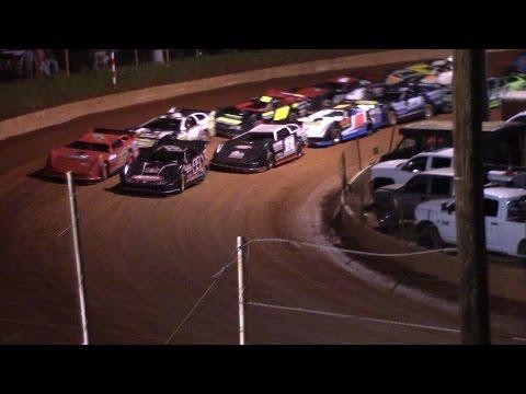 Winder Barrow Speedway Hobby Thunder Series 5/13/17