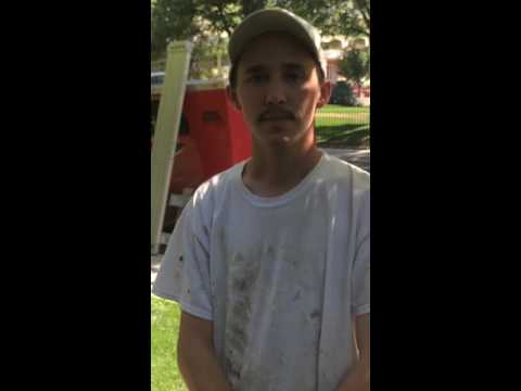 Cody from Imhoff Fine Residential Painting
