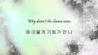 Song: 겁쟁이 (Coward) Artists: SS501 Album: S.T 01 Now Black - All ...