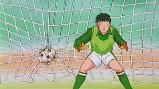 Captain Tsubasa J Episode 3 (English Subtitles)