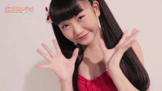 サラサラ黒髪ツインテールアイドル、初の水着グラビアに挑戦!
