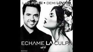 Luis Fonsi, Demi Lovato - Échame La Culpa (Oliver Twist Hands Up Remix)