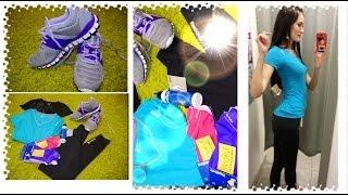 Одежда Для Тренажерного Зала / Мои Покупки(Привет! Что же нужно купить для тренировок в тренажерном зале, чтобы выглядеть фантастически, чувствовать..., 2014-01-08T20:27:10.000Z)