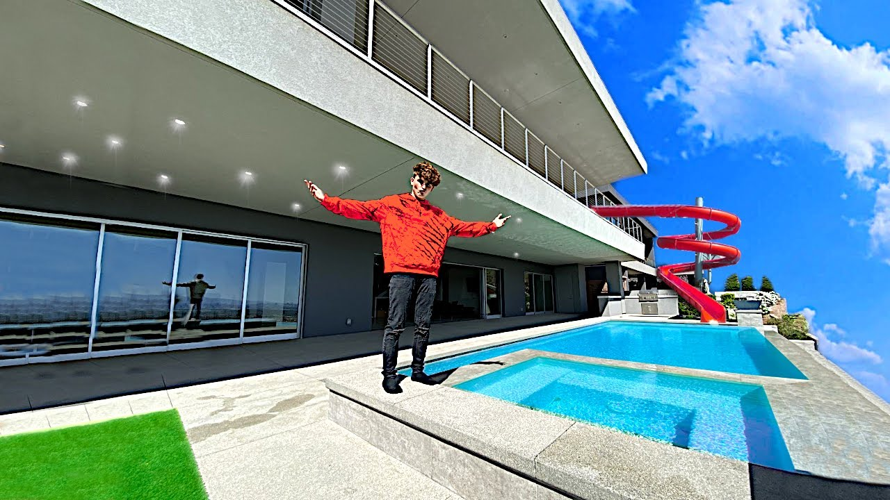 INFINITE Official New HOUSE TOUR!