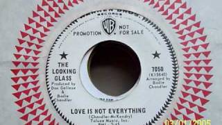 LOOKING GLASS-IF I NEVER FIND LOVE AGAIN