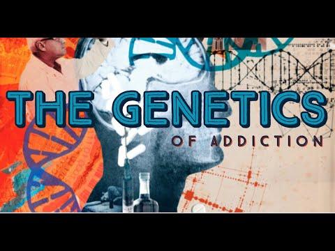 The genetics of addiction