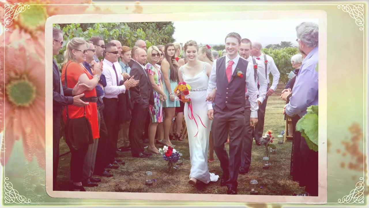 Sam And Amy Wairarapa Wedding Coney Wines Vineyard Martinborough