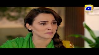 Saaya - Episode 28 Best Scenes | Har Pal Geo