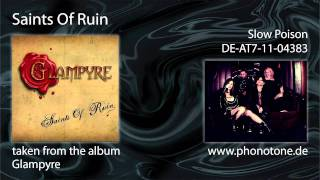 Saints Of Ruin - Slow Poison