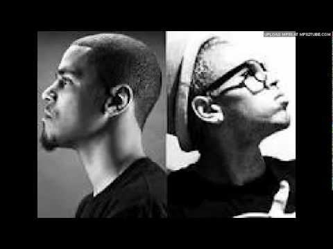 J. Cole ft Chris Brown-UNDERCOVER {NEW SONG 2011}