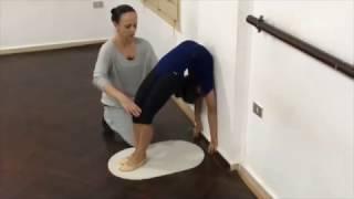 Упражнения на развитие гибкости