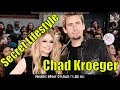 Secret Lifestyle of Chad Kroeger - Nickelback! Relation with Avril Lavigne. Ex Girlfriends, Scandals