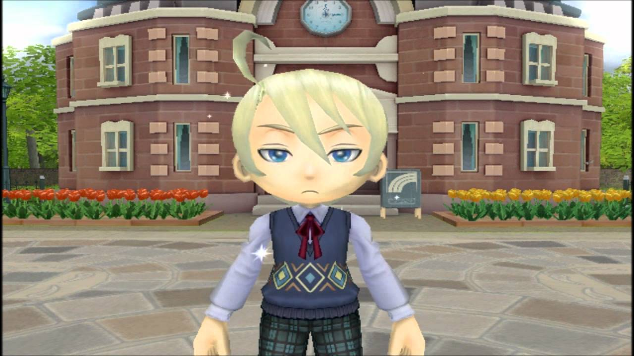 Harvest Moon Tree of Tranquility Alternatives for PC