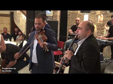Stavros Pazarentsis-Kostas Tzampazis || ROMANEROS Live Gamos Xanthi