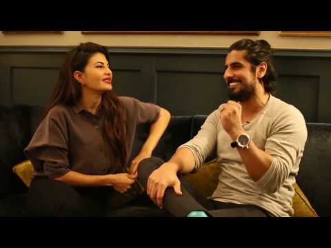 Jacqueline Fernandez with Asad in her most truthful talk ever - Bollywood Interview