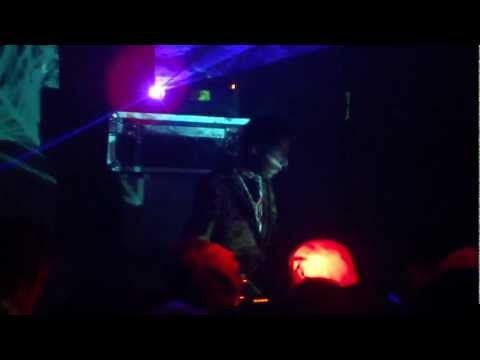 Daedelus Live At Low End Theory 2012