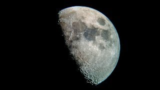 Beyond The Moon | What Do They Hide?