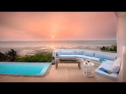Santorini Mozambique | Villas in Mozambique | Vilanculos Mozambique