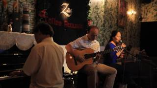 Đêm Cuối Cùng - Zen Coffee Acoustic