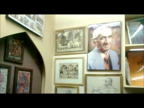 2011-11-23 Sindh Museum, Hyderabad