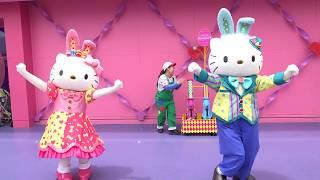 [ Kitty ] USJ Happy Easter Celebration  [ May 28, 2018 ]