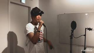 BALLISTIK BOYZ from EXILE TRIBE / Crazy for your love  「歌ってみました」 カラオケ cover MASATO