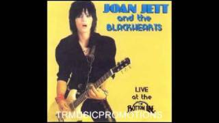 Watch Joan Jett  The Blackhearts Turn It Around video