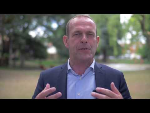 Message du maire d'Hénin-Beaumont aux habitants