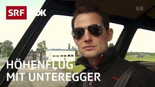Download Volles Programm mit Fabian Unteregger | Schweizer Comedy | Reportage | SRF DOK Mp3 and Videos