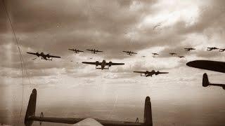 Samoloty wojskowe na świecie  - Bombowce II wojny światowej