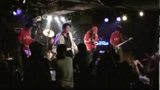 『勇気のうた』 RED HEL ARMY ライブ 2013.4.27 in TOKYO