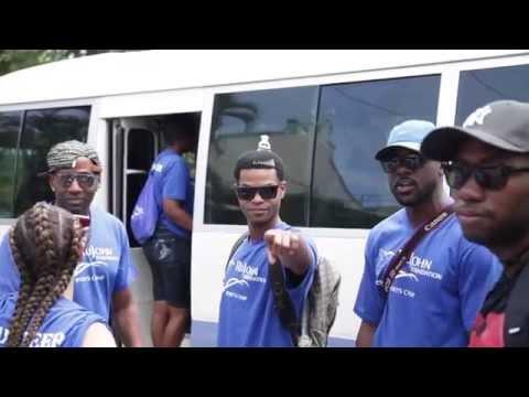 RuJohn Jamaica Youth Outreach (2014)