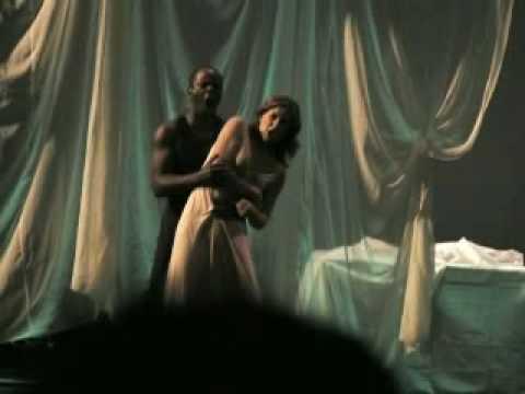 The Rape of Lucretia part  2