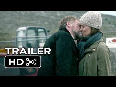 Stay Official International Trailer (2014) - Taylor Schilling, Aiden Quinn Drama HD