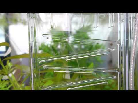 VIDEO: Nano Mulmsauger   Demo
