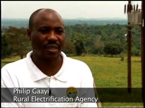 Energy in Uganda - The World Bank