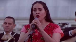 Linda Ronstadt's La Barca De Guaymas performed by Ernesto Villalobos, Gizel Xanath and Ben Barson