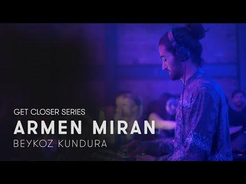 Armen Miran at