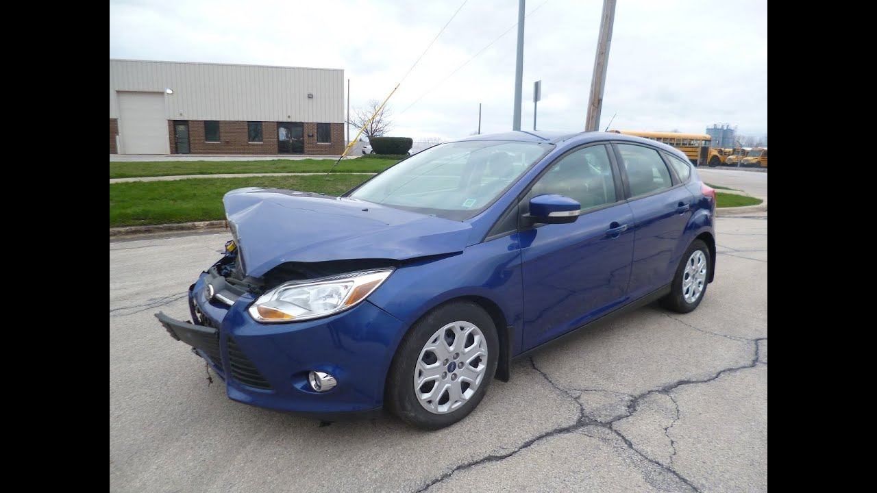 ford focus se  miles manual transmission