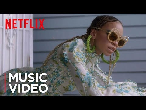 Westside Cast – Be-You-Tiful (feat. Arika Gluck) [Official HD Video]   Netflix