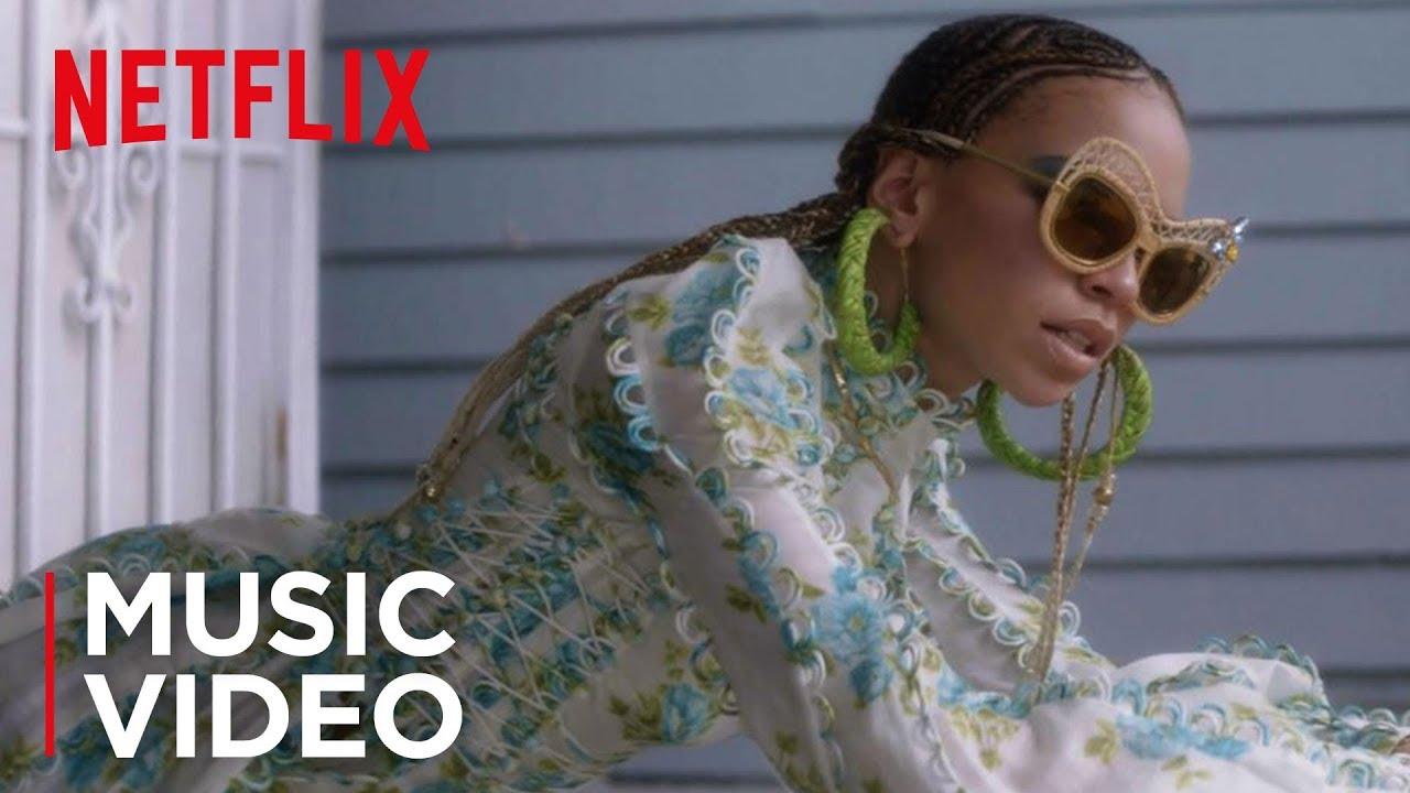 Westside Cast – Be-You-Tiful (feat. Arika Gluck) [Official HD Video] | Netflix