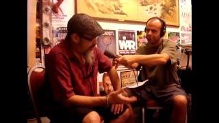 Los Lobos Steve Berlin & HPR