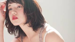 「HAIR MODE digital」5月号掲載。 SPECIAL! エロ髪美容師・阿形聡美 さ...